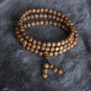 108-bead Vietnam agarwood bracelet