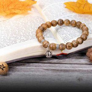 Tinh An Agarwood Bracelet