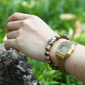 Lac An Agarwood Bracelet