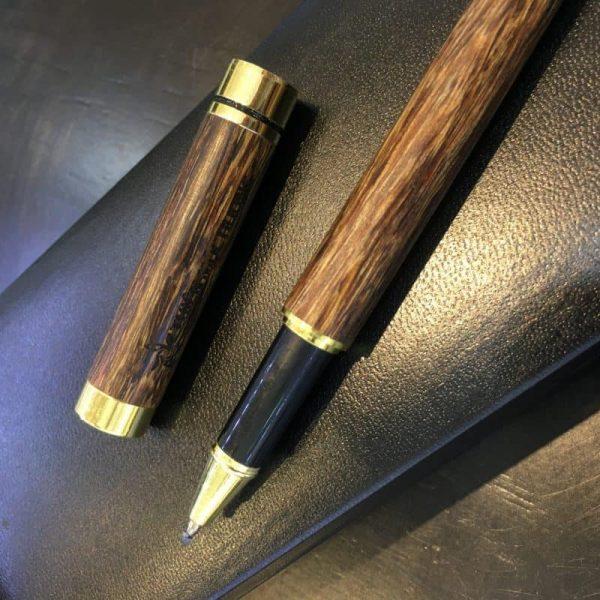 bút trầm