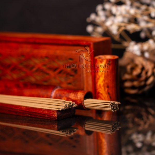 Agarwood Incense