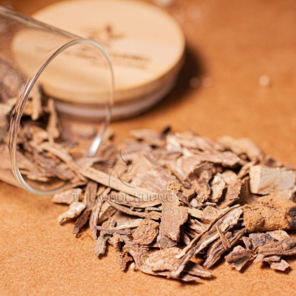 What is agarwood