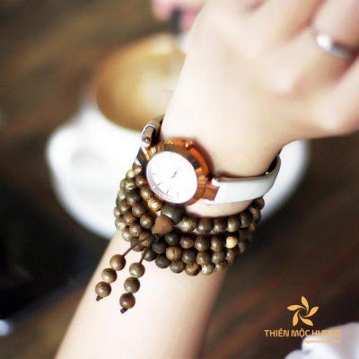 Benifit of wearing Agarwood beads