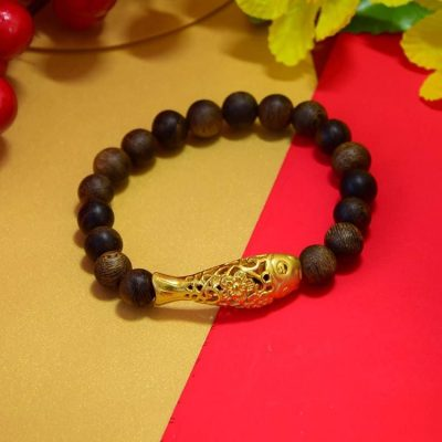 Carp Bracelet