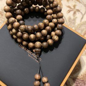 108 mala beads laos vip agarwood beaded bracelet – VIP photo review