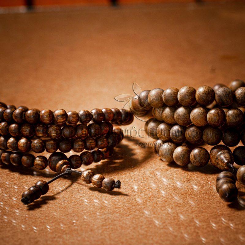 buddha prayer beads bracelet