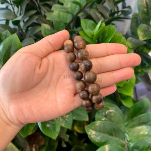 Philippines vip agarwood beaded bracelet - VIP