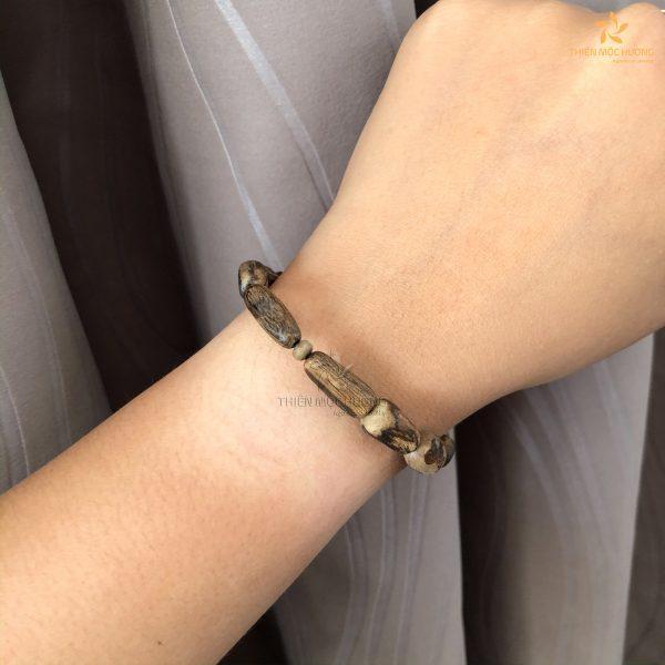 Philippines amorphous agarwood bracelet - VIP
