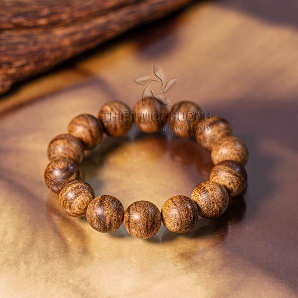 Philippines vip agarwood beaded bracelet - VIP