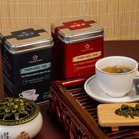 agarwood tea benefits