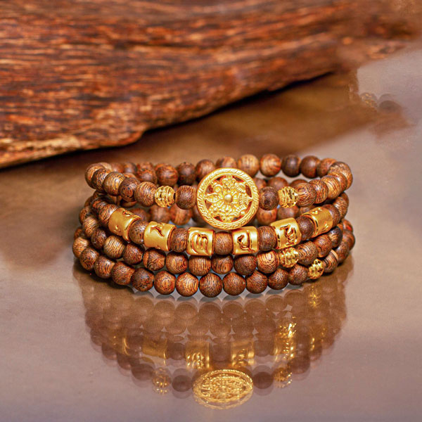 Buddha Philippines 108 mala beads
