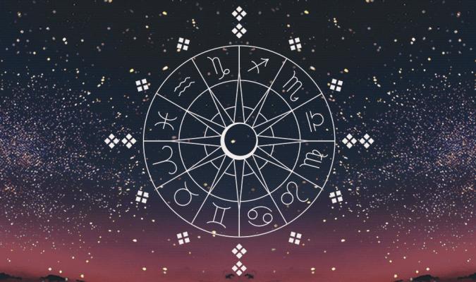 March Zodiac