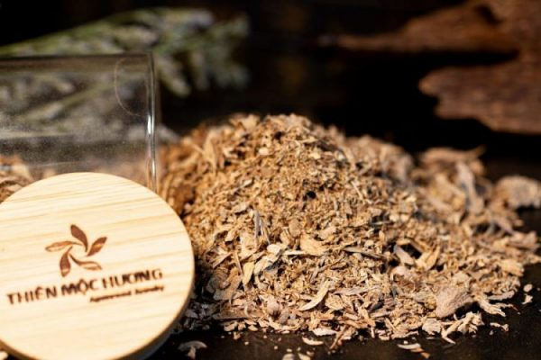 The bigger the block of agarwood, the denser it is, the higher the value
