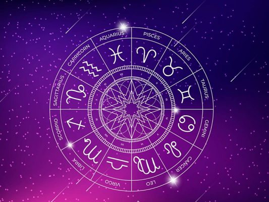 People born in February belong to Aquarius and Pisces