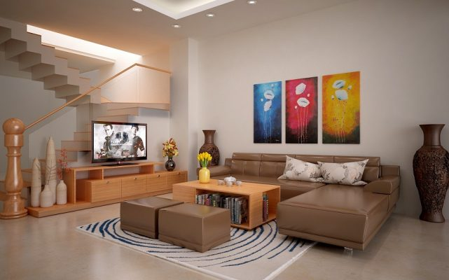 Age of the Monkey fengshui living room decoration