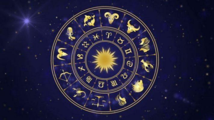 Zodiac in january