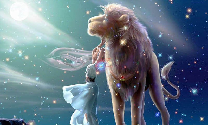 July 23 Zodiac sign - Leo sign personality