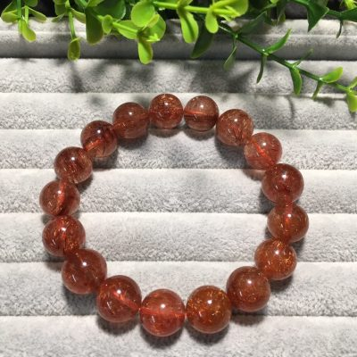 The benefit of red quartz when put it in the right place
