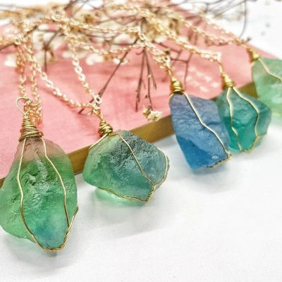 Fluorite finds in many parts of the world.