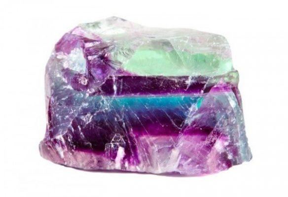 fluorite stone