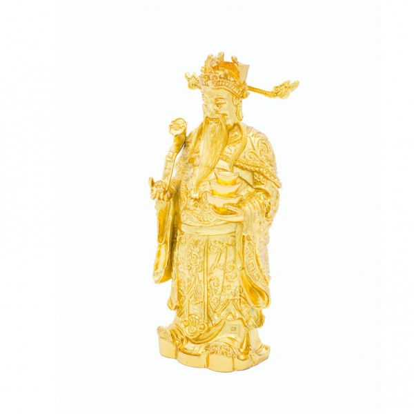 What to buy for luck on God of Wealth Day?