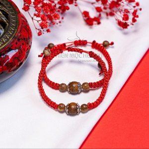Red lucky Bracelet