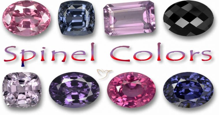 Spinel stone